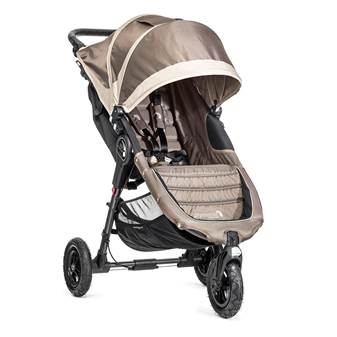 Passeggino City Mini GT Sand/Stone