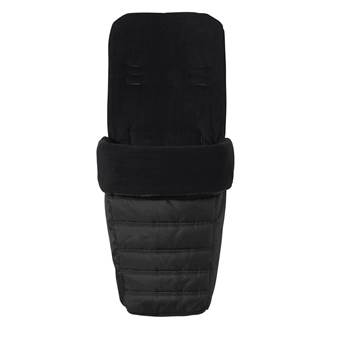 Sacco Invernale City Mini Black