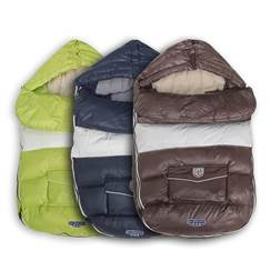 Sacco Invernale Baby Shield