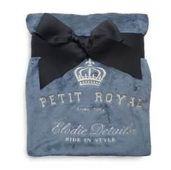 Copertina  Petit Royal Blue