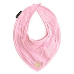 Bavaglino Bandana  Petit Royal Pink
