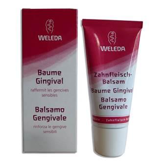 Balsamo Gengivale Baby 30 ml