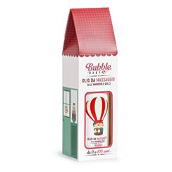 OLIO DA MASSAGGIO ALLE MANDORLE DOLCI 250 ml
