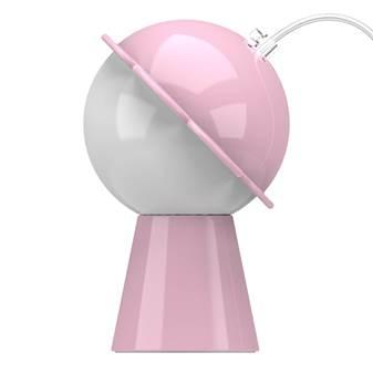 Lampada Daisy Pink