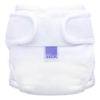 Copri Pannolino MIOSOFT taglia  2 (9kg+) White