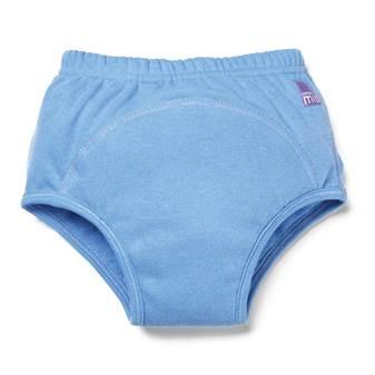 Mutandina Allenatrice Azzurro 2-3 anni