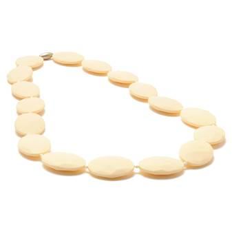 Collana dentizione HUDSON Ivory
