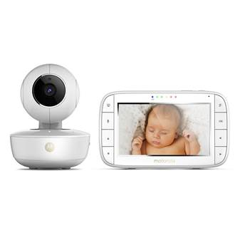 Video Baby Monitor - MBP55
