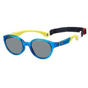 OCCHIALE BABY 1424/s BLUE YELLOW