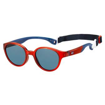 OCCHIALE BABY 1424/s RED BLUE