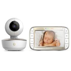 Wifi  Baby Monitor - MBP855 Connect