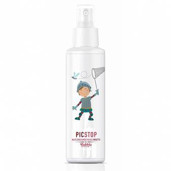 SPRAY ANTIZANZARE PICSTOP BIMBO 100 ml