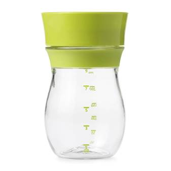 Tazza Transitions Trainer Cup Green