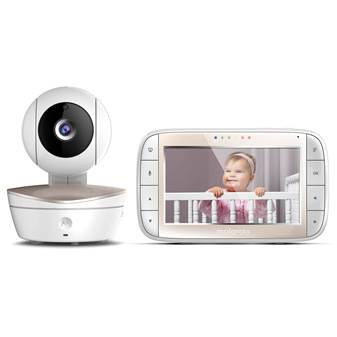 Video Baby Monitor - MBP49