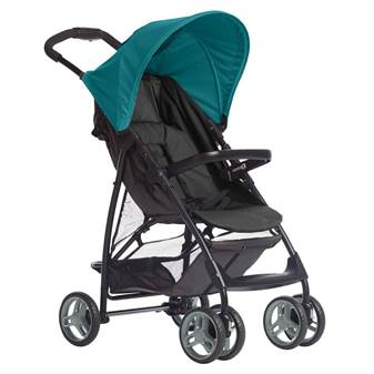 Passeggino LITERIDER LX Harbour Blue