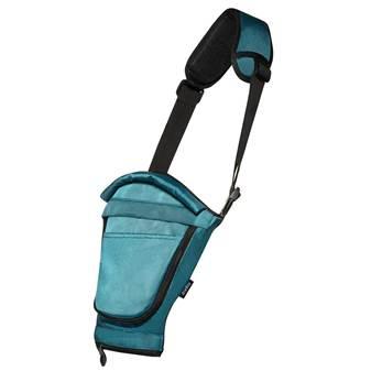 Bretella Singola per Marsupio Hipster Aqua Blue