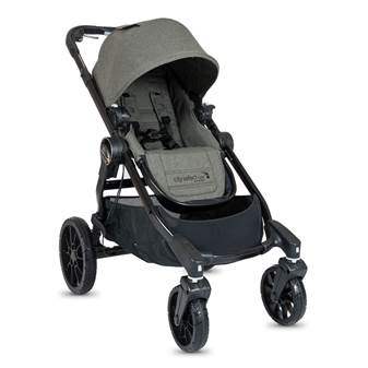 PASSEGGINO CITY SELECT LUX TAUPE