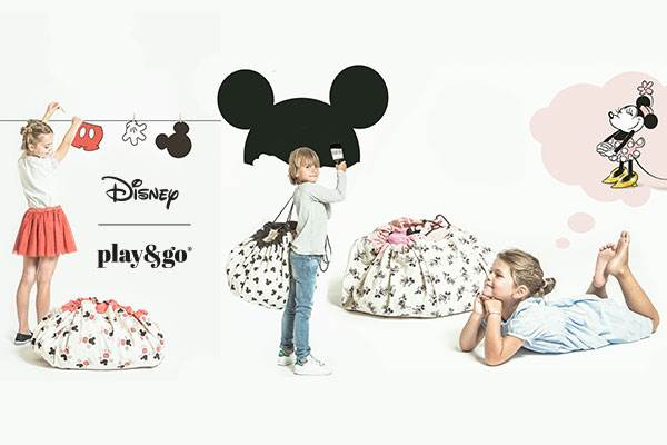 Play&Go Disney