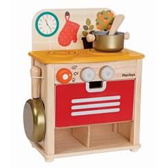 Set Cucina in legno portatile