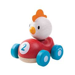 Macchinetta Chicken Racer