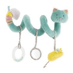 Spirale Attività gattino