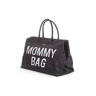 Borsa Fasciatoio Mommy Bag Black