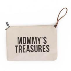 Pochette Mommy Treasures Off White