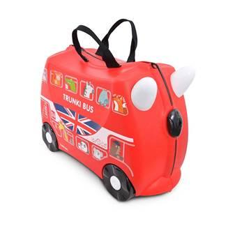 Boris London Bus