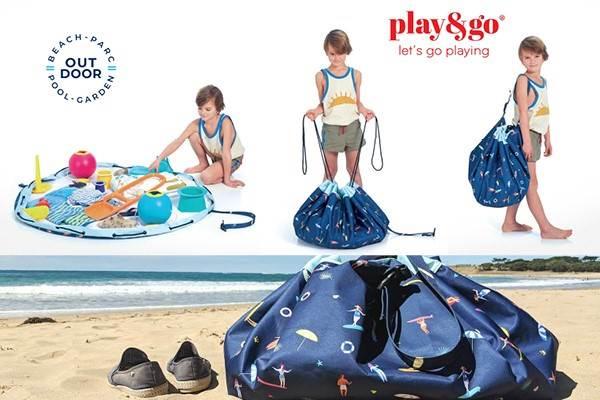 Play&Go Beach
