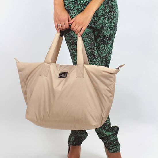 Picture of Roma Bag Beige