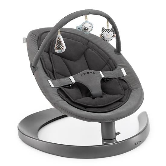 Picture of Toy Bar for Leaf Baby Seat Cinder
