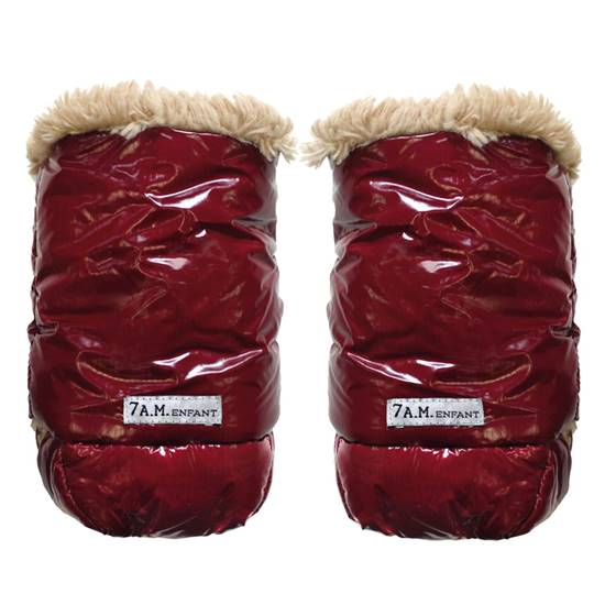 Picture of Warmmuff HM200 Bordeaux