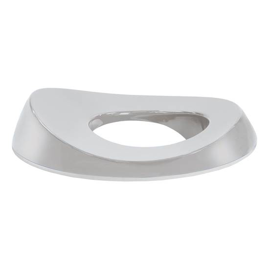 Picture of Toilet seat Sparkling Silver