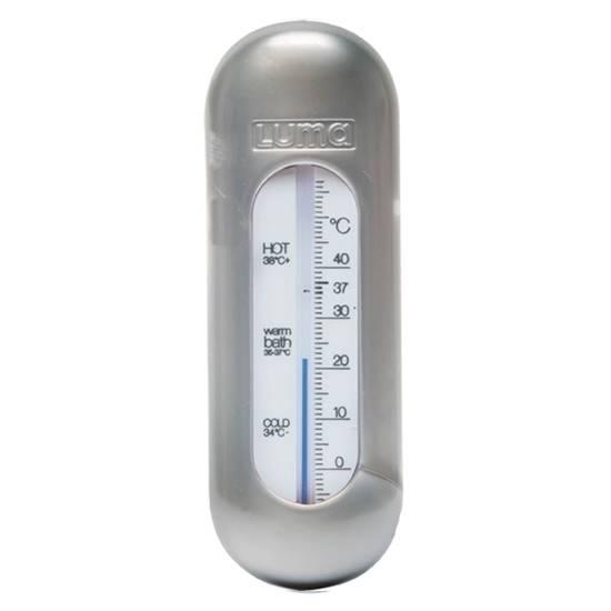 Termometro da Bagno Sparkling Silver