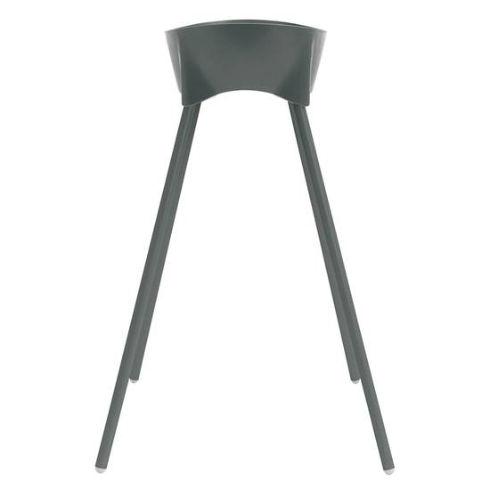 Picture of Bath stand Dark Gray