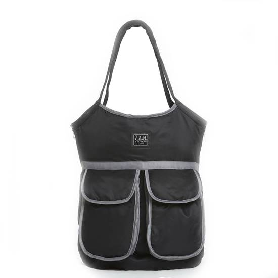 Picture of Barcelona Bag Black