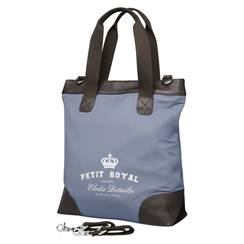 Picture of Diaper Bag Petit Royal Blue