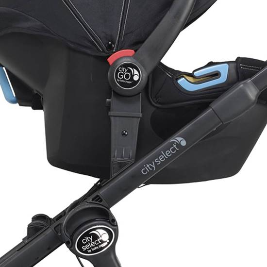 Picture of Car Seat Adaptator City GO for City Select/Select Lux/Premier