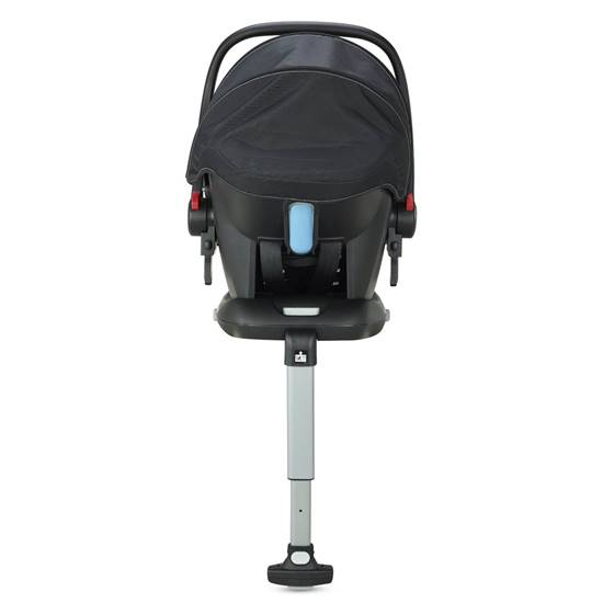 Base Isofix City GO
