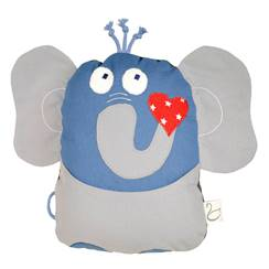 Picture of Mini Cushion ELEFANTE ALMA
