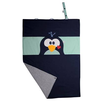 Picture of Blanket PINGUINO ELLIOT