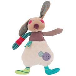 Picture of Bunny puppet