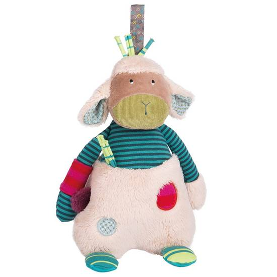 Picture of Sheep musical toy