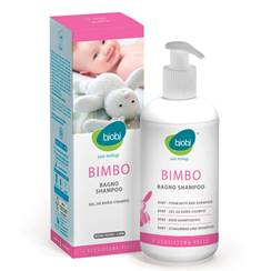 Picture of Baby Bath Shampoo 250ml