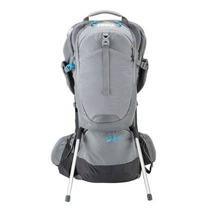 Picture of Sapling Elite Child Carrier Dark Shadow/Slate