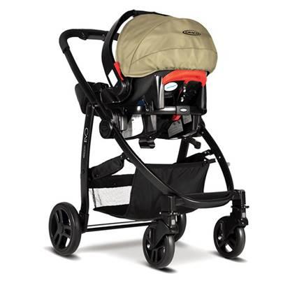 Picture of Junior Baby Car Seat Adaptor