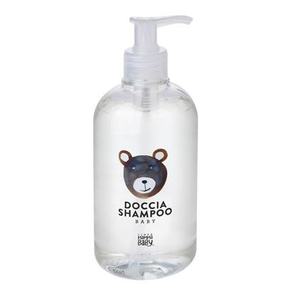 Picture of BABY SHOWER SHAMPOO Giacomino 500 ML