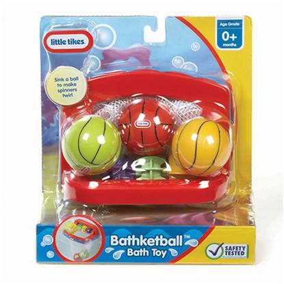 Picture of Bathketball