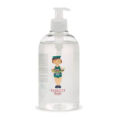 Picture of Babywash Boy 500ml