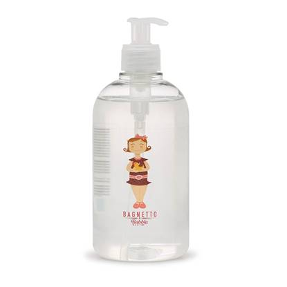 Picture of Babywash Girl 500ml